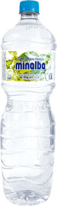 Água Mineral Minalba Sem Gás - 1,5 litros