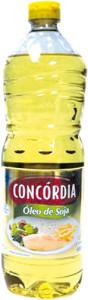 Óleo de Soja Concórdia Pet - 900ml