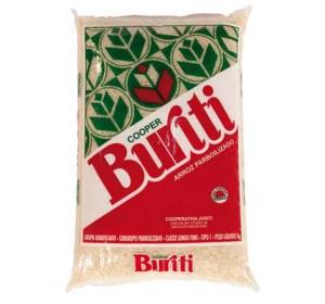 Arroz Buriti - 5kg
