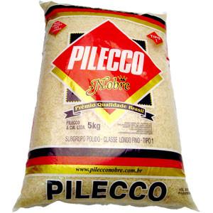 Arroz Pilecco - 5kg