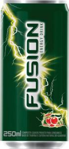 Bebida Energética Fusion - 250ml