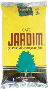 Café Jardim Extra Forte Almofada - 500g