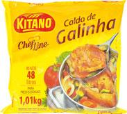 Caldo de Galinha Kitano - 1kg