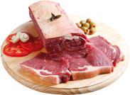 Carne Bovina Contra Filé - kg
