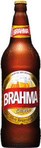 Cerveja Brahma - 1 litro