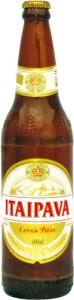 Cerveja Itaipava Garrafa - 600ml