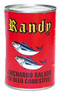 Chicharro Ralado Randy - 410gr