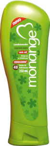 Condicionar Monange Verde - 350ml