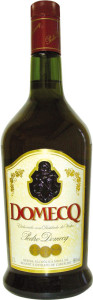 Conhaque Domecq - 1 litro