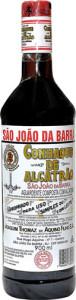Conhaque de Alcatrão São João da Barra - 900ml