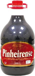 Coquetel de Vinho Pinheirense - 4 litros
