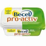 Creme Vegetal Becel Pró Activ 250g