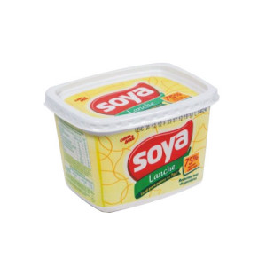 Creme Vegetal Soya 500g