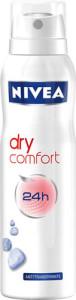 Desodorante Nívea Dry Comdort - 90g