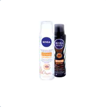 Desodorante Nivea Aerosol 150ml