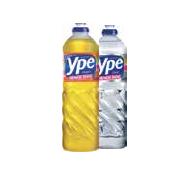 Detergente Líquido Ypê 500ml