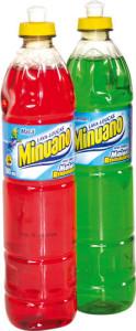 Detergente Minuano Tipos - 500ml