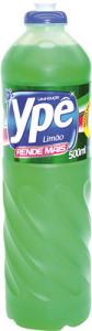 Detergente Ypê Limão - 500ml