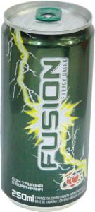 Energético Fusion - 250ml