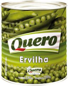 Ervilha Quero Lata - 1,020g
