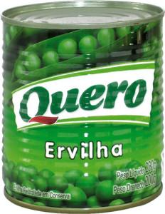 Ervilha Quero Lata - 200g