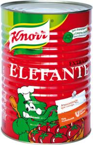 Extrato de Tomate Elefante Lata - 4,1kg