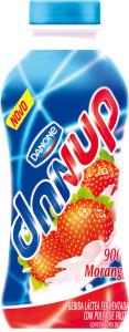 Iogurte Danup Morango - 900g