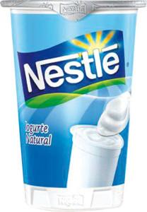 Iogurte Natural Nestle - 170g
