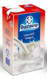 Leite Batavo Integral - 1l