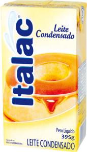 Leite Condensado Italac TP - 395g