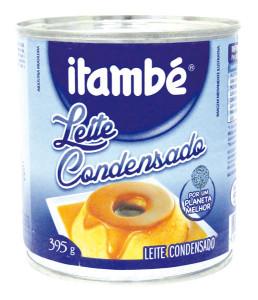 Leite Condensado Itambé - 395g