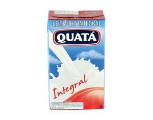 Leite Quata Integral - 1l