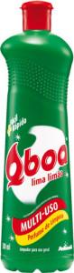 Limpador Multiuso Q Boa Lima-Limão - 500ml