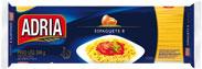 Macarrão Adria  Espaguete Com Ovos n°8 - 500g