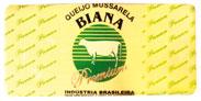 Queijo Mussarela Biana Premium