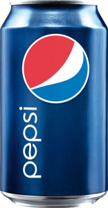 Refrigerante Pepsi Tradicional - 350ml