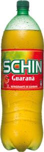 Refrigerante Schin Guaraná - 2 litros