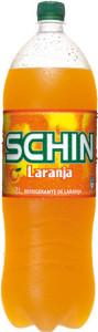 Refrigerante Schin Laranja - 2 litros