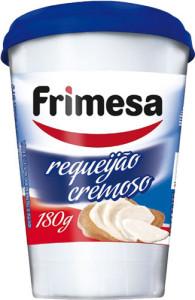 Requeijão Frimesa Copo - 180g