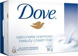Sabonete Dove - 90gr