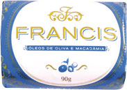 Sabonete Francis Suave - 90gr