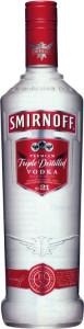 Smirnoff Triple
