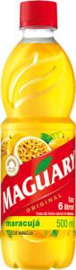Suco Maguary Concentrado Maracujá - 1 litro