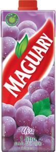 Suco Maguary Uva - 1 litro