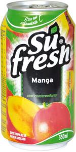 Suco Néctar Su-Fresh Manga - 1 litro