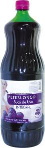 Suco de Uva Integral Peterlongo - 1,5 litros