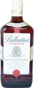 Whisky Ballantines - 1 litro