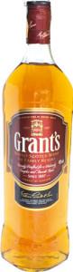 Whisky Grant's Family Reserve - 1 litro