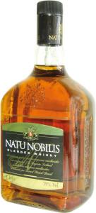 Whisky Natu Nobilis - 1 litro