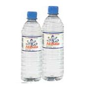 Água Mineral Atibaia 510ml